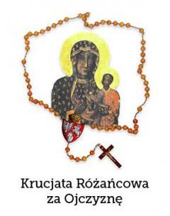 Krucjata Rozancowa za Ojczyzne